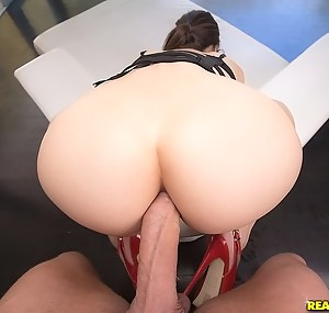 Big Ass Girls Anal Porn Pictures